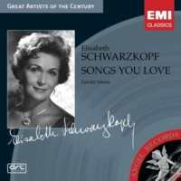 Elisabeth Schwarzkopf/Gerald Moore 7 Gipsy Melodies B104 (Op. 55) (2006 Remastered Version): Songs my mother taught me