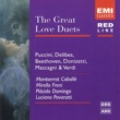 Various Artists The Great Love Duets