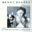 Kenny Rogers with David Foster Timepiece - Orchestral Sessions with David Foster