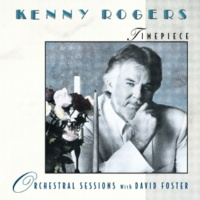 Kenny Rogers with David Foster When I Fall In Love