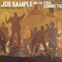 Joe Sample Give It Here