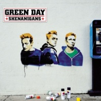 Green Day Suffocate