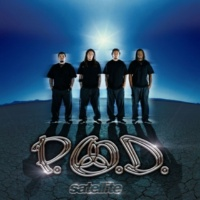 P.O.D. Alive (Chris Lord-Alge Mix)