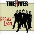 The Hives Barely Legal