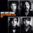 Hot Hot Heat Give Up? [Acoustic]