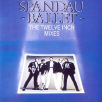 Spandau Ballet Highly Strung (Extended Version)