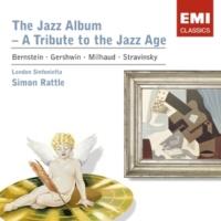 Michael Collins/London Sinfonietta/Sir Simon Rattle Ebony Concerto: III. Moderato - Con moto