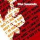 The Sounds Tony The Beat (Push It) [Single Edit]