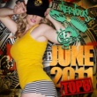Various Artists Nervous June 2011 Top 8