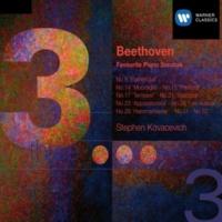 """Stephen Kovacevich Piano Sonata No. 15 in D Major, Op. 28, """"Pastoral"""": II. Andante"""