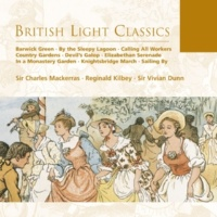 Light Music Society Orchestra/Lt. Col. Sir Vivian Dunn Little Suite: I. March