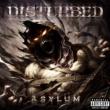 Disturbed The Studio Album Collection