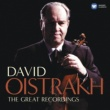 David Oistrakh David Oistrakh: The Complete EMI Recordings