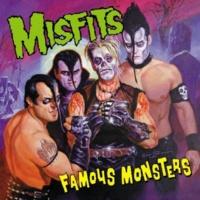 Misfits Living Hell