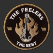 the feelers The Best Of '98 - '08
