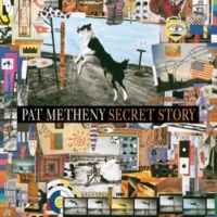 Pat Metheny Group Antonia