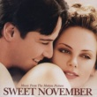 Sweet November Soundtrack Sweet November (Music From The Motion Picture)