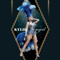 Kylie Minogue Red Blooded Woman/Where The Wild Roses Grow (Showgirl Tour)