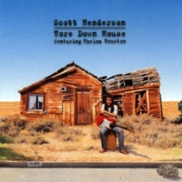 Scott Henderson Harpoon