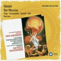 Lucia Popp/Radio-Sinfonieorchester Stuttgart/Sir Neville Marriner Der Messias HWV 56 (deutsch ges.), Zweiter Teil: Nr.34 Wie lieblich ist der Boten Schritt (Arie: Sopran)