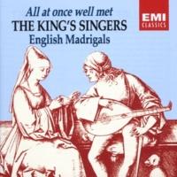 The King's Singers 26 Ayeres or Phantasticke Spirites: No. 18, Strike it up, Tabor