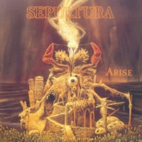 Sepultura Altered State (Reissue)