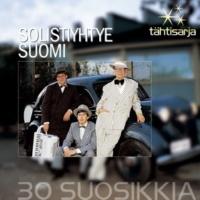 Solistiyhtye Suomi Keinussa kesällä kerran