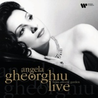 "Angela Gheorghiu/Ion Marin/Orchestra of the Royal Opera House, Covent Garden Gianni Schicchi: ""O mio babbino caro"" (Lauretta)"
