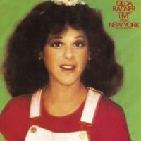 Gilda Radner Let's Talk Dirty To The Animals