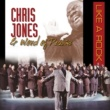 Chris Jones & Word of Praise Like A Rock