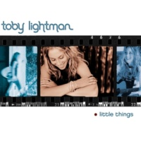 Toby Lightman Little Things (U.S. Version w/Additional Track)