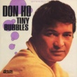 Don Ho Tiny Bubbles