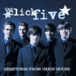 The Click Five Time Machine
