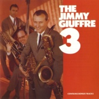 Jimmy Giuffre The Green Country (New England Mood)