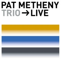 Pat Metheny Group The Bat (Live)