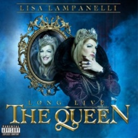 Lisa Lampanelli Enter At Your Own Risk