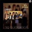 Dingo Tähtisarja - 30 Suosikkia