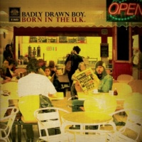 Badly Drawn Boy The Long Way Round