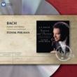 Itzhak Perlman Bach: Solo Sonatas and Partitas