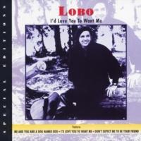 Lobo It Sure Took A Long, Long Time
