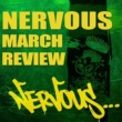 Various Artists Nervous March Review