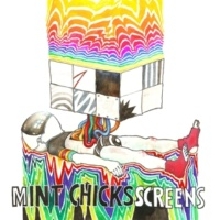 The Mint Chicks I Can't Stop Being Foolish