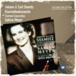 Sabine Meyer/Academy Of St. Martin-In-The-Fields/Iona Brown Johann & Carl Stamitz: Klarinettenkonzerte Vol. 1