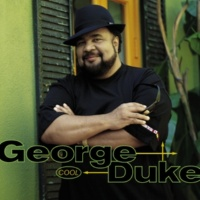 George Duke (With Chante Moore) She's Amazing (With Chante Moore)