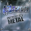 Saxon A Collection Of Metal