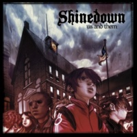 Shinedown Begin Again