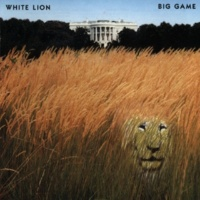 White Lion If My Mind Is Evil
