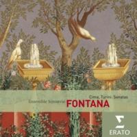 Monica Huggett/Gary Cooper/Sarah Cunningham/Bruce Dickey/Ensemble Sonnerie Sonata No. 10 (violin/cello/chitarrone/lirone/harp)