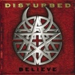 Disturbed Believe (PA Version)