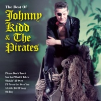 Johnny Kidd & The Pirates Growl